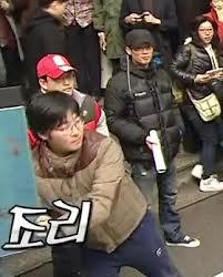 PDs Kim Joo Hyung, Im Hyung Taek, and Jo Hyo Jin