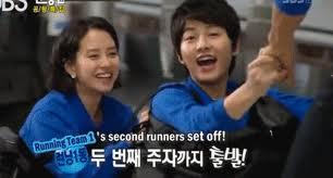 Lied Joong ki und ji hyo Dating