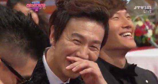 Gwang Soo KJK Gary