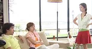 Hee Jin, Don Wook, & Han Ji Eun