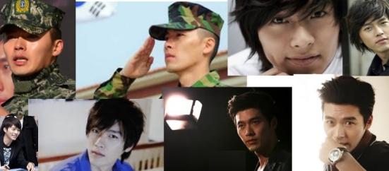 Hyun Bin Returns