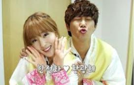 Kwanghee Sunhwa 2