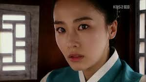 Princess Kyung Hye 1