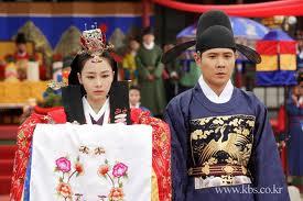 Princess Kyung Hye 2