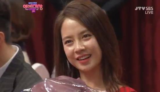 Song Ji Hyo Audience