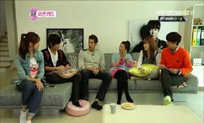 WGM Village Meeting 2