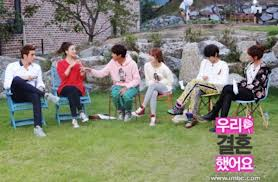 WGM Village Meeting