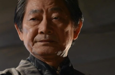 KOD Yakuza Boss