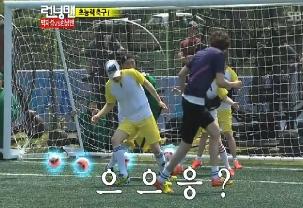 Super Football Gary