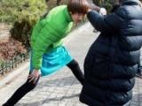 Running Man Headlines: an Injured Commander, Gwang Soo's Manners, and Ji Hyo Takes thePlunge