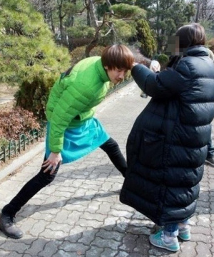 Gwang Soo Manners