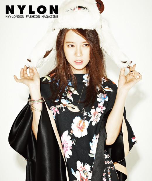 nylon-song-ji-hyo