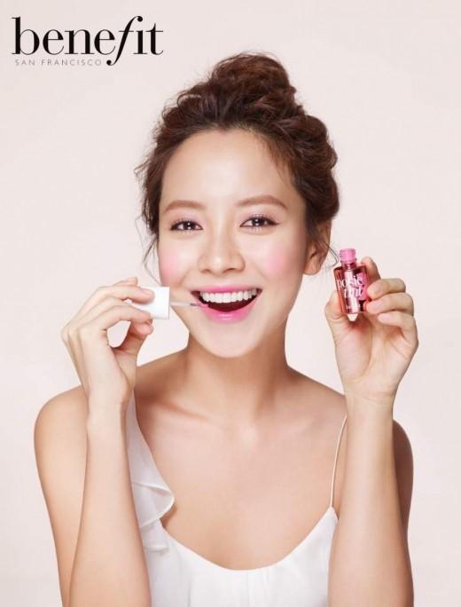 Kim Ji Won Plastic Surgery Before and After Photos