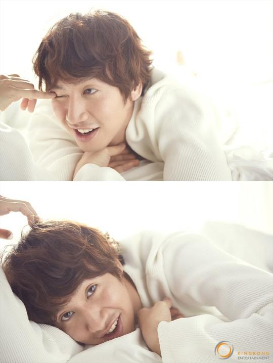 Gwang Soo Bed 2