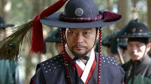 Jo Gwan Woong (Lee Sung Jae)