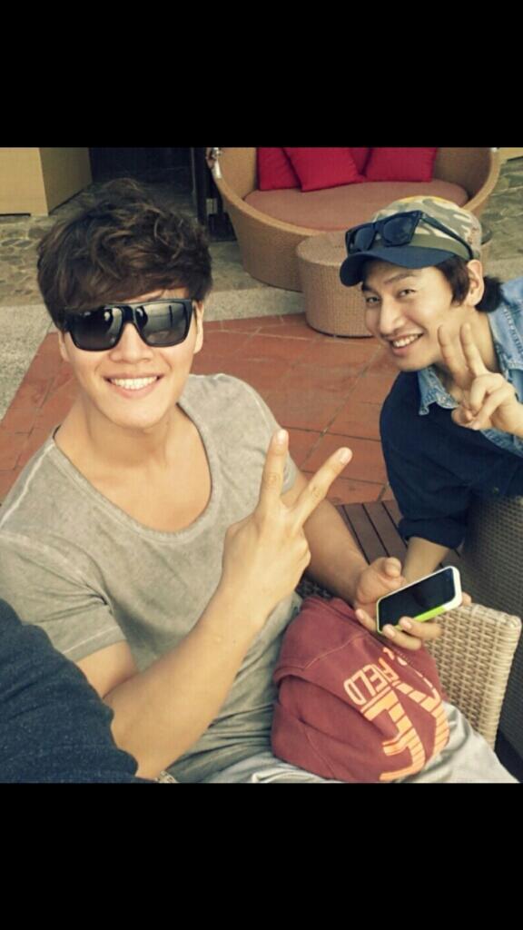 song ji hyo and lee kwang soo relationship trust