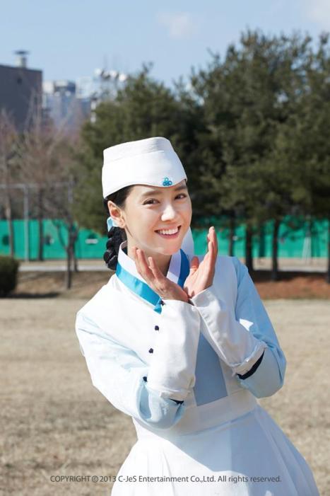 Ji Hyo Drama