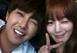 Kwanghee Sunhwa Couple