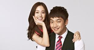 Rain Kim Tae Hee