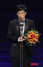 YJS Baeksang Awards