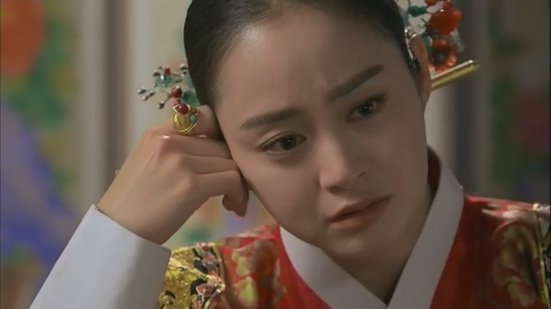 I feel your pain- what happened to the Ok Jung I used to know!
