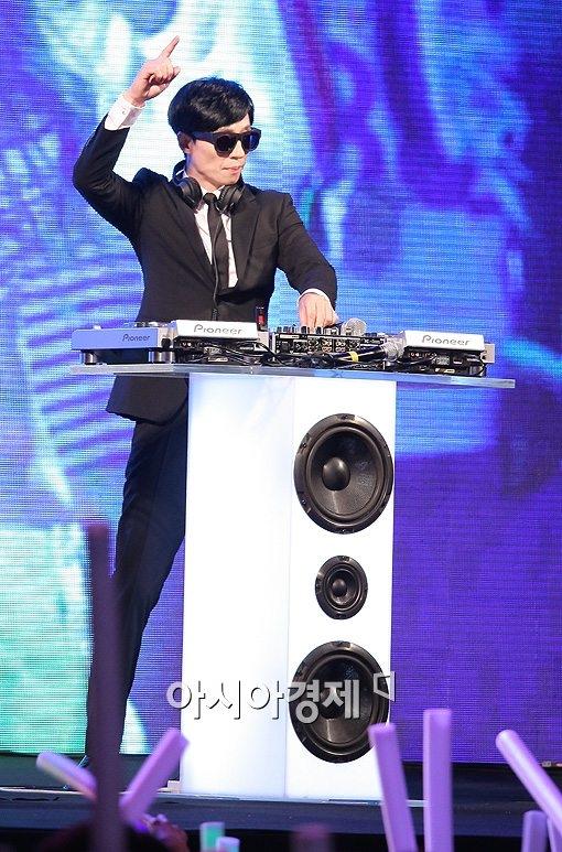 DJ MC YJS