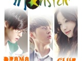 Drama Club: Monstar Episode 4