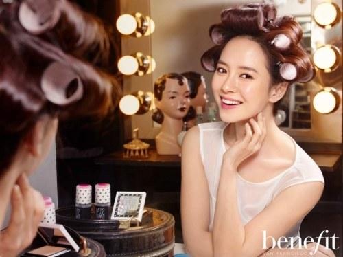 ji Hyo benefit 2