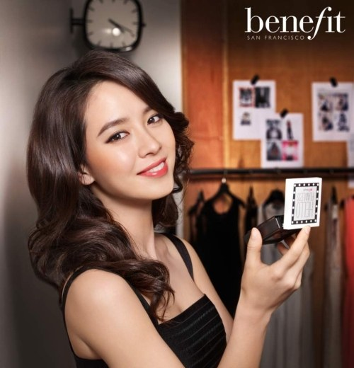 Ji Hyo Benefit