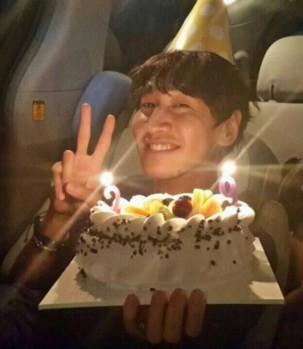 Kwang Soo Birthday 2