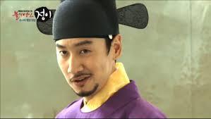 Mustacho Kwang soo