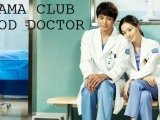 Good Doctor: Drama Club