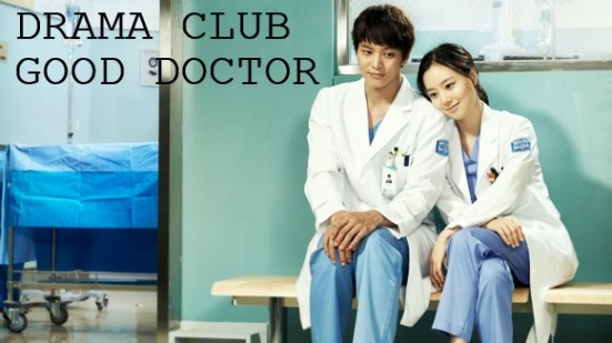 Drama Club Good Doctor