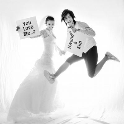 We got married wedding photos season 4