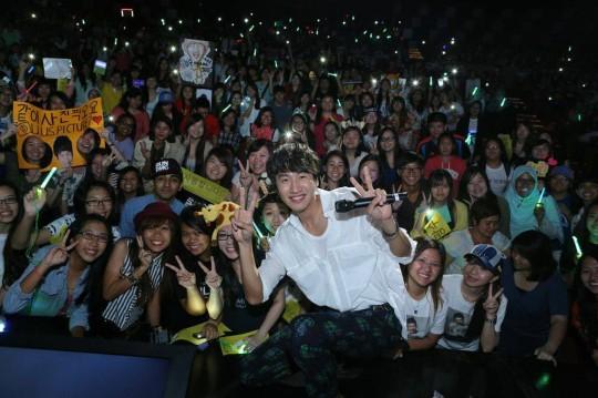 LKS Fan Meeting 2