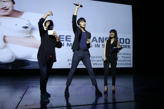 LKS Fan Meeting 3