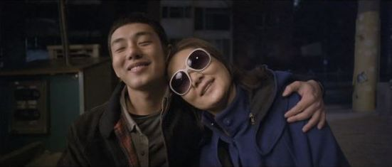 Ggang Chul and Soon I