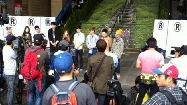 IU Park Myung Soo 2