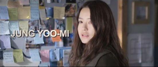 Jung Yoo Mi as Soo Ji