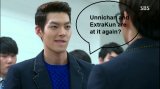 The Distractor's Cut: Heirs Episode 7