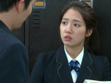 The Distractor's Cut: Heirs Episode 8