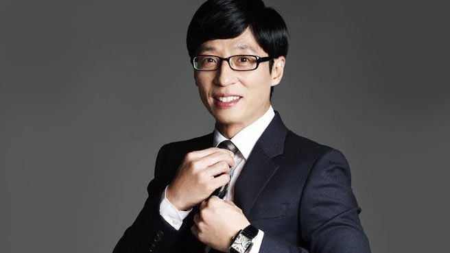 Elle Yoo Jae Suk 1
