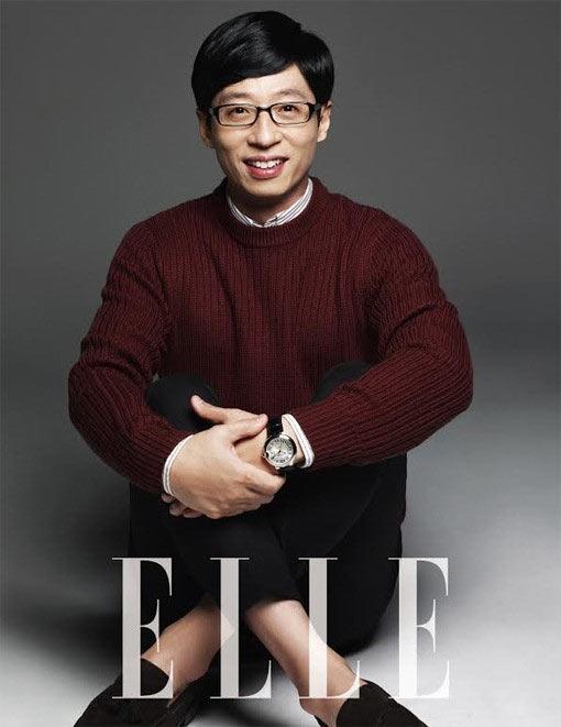 Elle Yoo Jae Suk 2