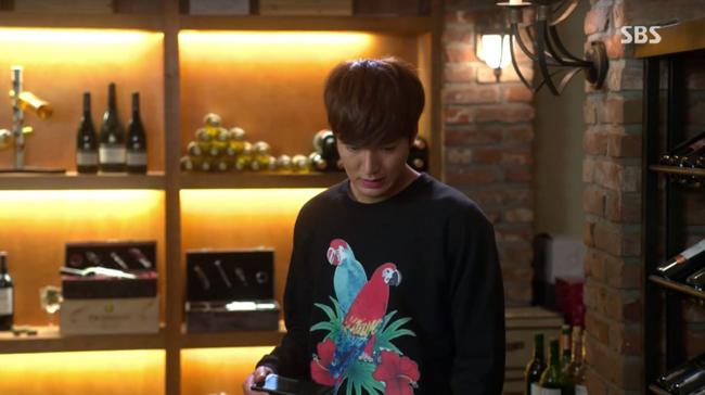 Horrid Sweaters