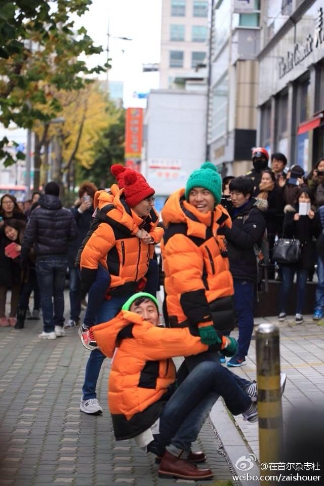 Lee Seung Gi RM 3
