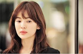 Song Hye Kyo That Winter
