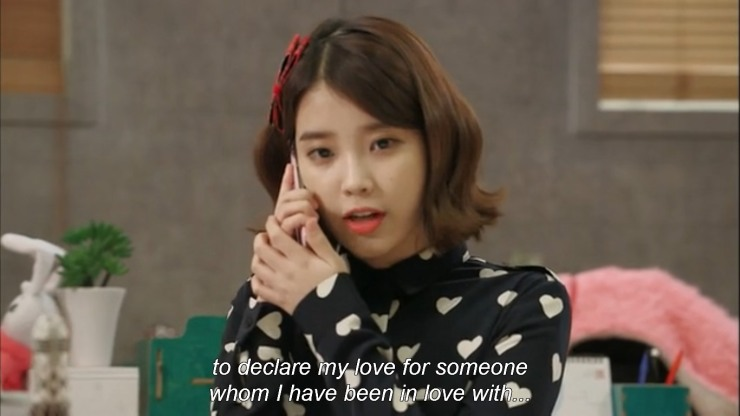 BoTong Confession