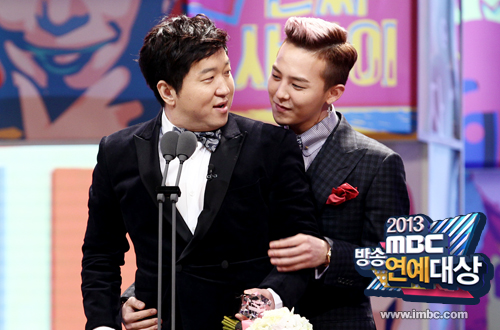 Couple Award MBC