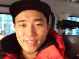 Running Man Headlines: Stress, Kids, andTaiwan