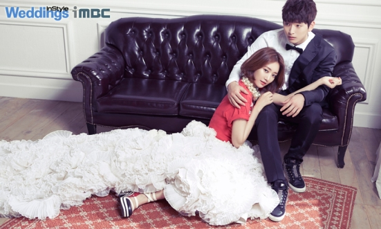 go jun hee jinwoon